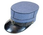 Arbeitsmütze passiver Luftschutz  #1505