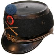 Bern Käppi spezial Infanterie - Sanität  #571