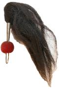 Dragoner Pompon mit Busch 1875 #399