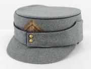 Feldmütze Oberstleutnant Ord. 1940 #2150