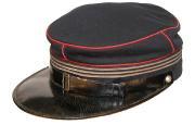Hauptmann der Infanterie 1898 #359