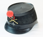 Käppi 1898 Offizier 1898 #1401