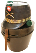 Käppi Hauptmann der Infanterie #572
