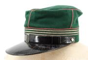 Mütze Hauptmann Kavallerie Ord. 1898 #2185