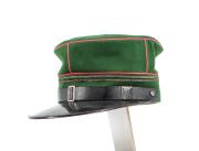 Mütze Oberleutnant Kavallerie Ord. 1898 #2184
