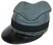Mütze Feldprediger? #367