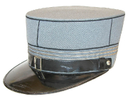 Mütze Hauptmann #368