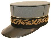 Mütze Oberstdivisionär 1940 #551