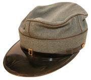Mütze Train 1914 #335