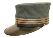 Mütze Veterinär Oberst 1914 #553