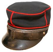 Oberleutnant Mütze Infanterie #382