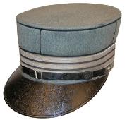 Oberst Mütze #376