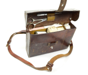 Mediziner Tasche Mannschaft 1944 #1148