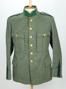 Infanterie Hauptmann 1915 um #1362