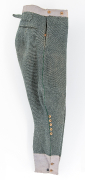 Infanterie Stiefelhose Offizier Ord. 1914 #2220