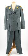 Schutzdienst Offizier 1970er #1938
