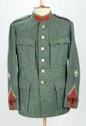 St. Gallen Artillerie Wachtmeister 1916 #1370