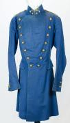 Überrock Korpsarzt Hauptmann 1852 #1663