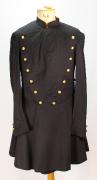 Überrock Offizier Artillerie 1852 #1727