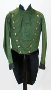 Uniformfrack Jäger  #1664