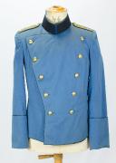 Waffenrock Oberleutnant Sanität 1898 #1677