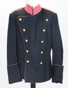 Waffenrock Oberstleutnant Generalstab 1898 #1695