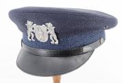 Basel Mütze Kantonspolizei #2171