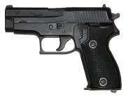 Kantonspolizei Basel Pistole Sig P225 #1294