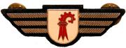 Baselland Brustabzeichen #818