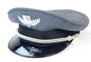 Kantonspolizei Baselland Polizeimütze #1446