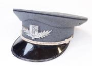 Baselland Polizeimütze #1453