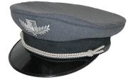 Kantonspolizei Baselland Polizeimütze #804