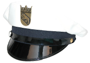 Kantonspolizei Bern Mütze #819