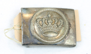 Deutschland Koppelschloss Gendarmerie Bayern #1430