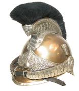 Frankreich Gendarme Helm 1912 #299