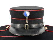 Kantonspolizei Zürich Mütze #1942