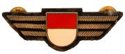 Kantonspolizei Solothurn Brustabzeichen #814