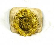 Kantonspolizei Zürich Käppiabzeichen #1175