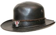 Kopfbedeckung Schweiz Postillonhut #836