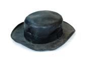 Kopfbedeckung Schweiz Postillonhut alt #1435