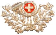 Schweiz Mützenabzeichen #832