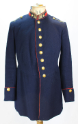 Uniform Deutschland Berlin Postuniform 1913 #1732