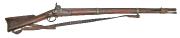 Perkussionsgewehr #1350