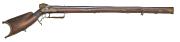 Perkussionsgewehr #1352