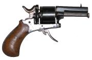 Revolver #1297