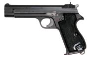 Schweiz Pistole Sig P210 #1290