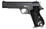 Schweiz Pistole Sig P210 #1291