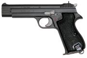 Schweiz Pistole Sig P210 #1293