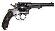 Schweiz Revolver 1878 #1288