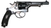 Schweiz Revolver 1878 #1299